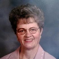Irene V Hawpe