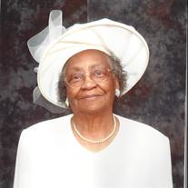 Lillie  Mae Elder