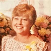 """Barbara """"Joyce"""" Baker Kemp"""