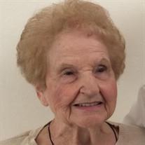 Gladys  Marie Dattage Hansen