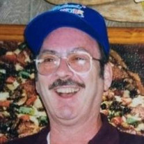 "Robert ""Bob"" Ross LaPorte Sr."