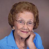 Lorine Irene Bamsch