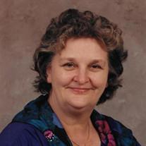 Bonnie Bowman
