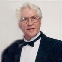 M. Paul Knapp, Minister