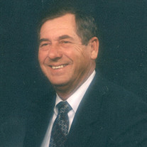 Donald  Roger  Seymore