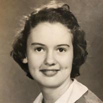 Mrs. Joyce Elizabeth Keaton