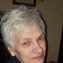 PATRICIA ANN PFALLER