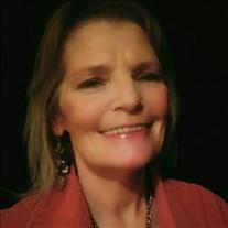 Tammy Woodward