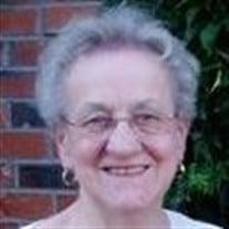 Wilma Paulson