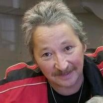 Raymond Albert Duran