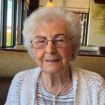 Valerie S. Patzke