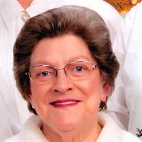 Maxine Abrams