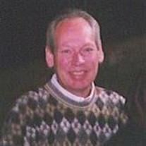 Carl Bradley Parker