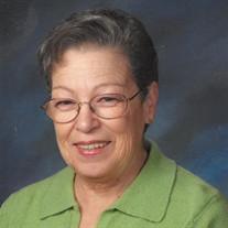 Pauline Joyce Haworth