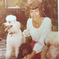 Marjorie Elizabeth Telford