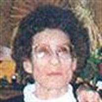 Gloria Ann Amerson