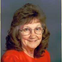 Shirley Jean Tipton