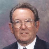 Joe Henry Paschal