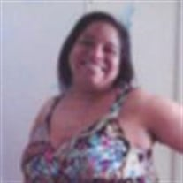 Mrs. Amelia Llanot