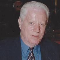 John R Corbitt