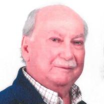 Gilbert Neal Harrell