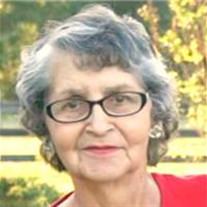 Eva V. Mills