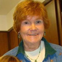 Josephine Ann Edelmann