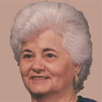 Eunice Strickland Joiner