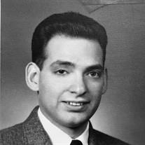 Barry E. Martin