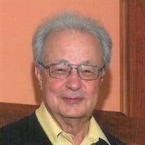 Eugene  David Fusetti