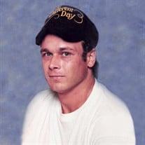 Joey Dale Beam