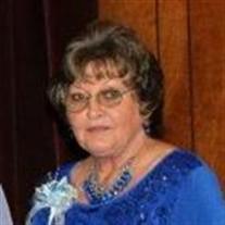 Wanda Faye Boren  Sparks