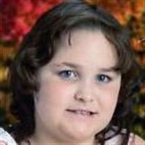 Megan Elizabeth Galey
