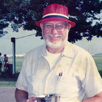 Harold  Dean Whitaker