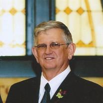 Mr. Elvin Dupslaff Jr.