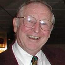 Mr. Donald Joseph Grabowski