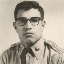 Fernando  Vigil Jr.
