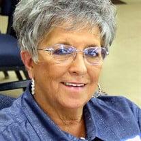 Judy Carol (Meredith) McDaniel