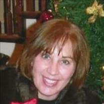 Mary Glenys Madewell