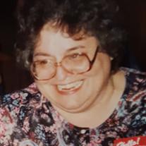 Georgianna Hayes