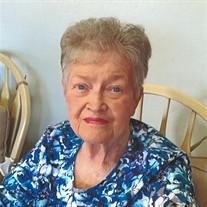 Elsa Mary DOAK