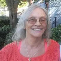 Ms. Sandra Lynn DeGeeter Parton
