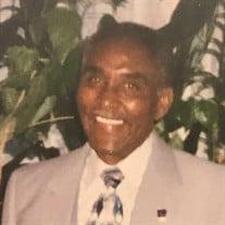 Bro. Roosevelt Wise Jr.