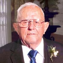 Andrew Ollen Montz Sr.