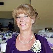 Sharla Kay Baker