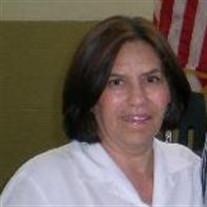 Linda Carol Medina