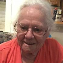 Mary P. Zarfoss