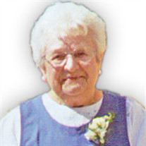 Doris Elaine Price