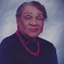 Ms. Ardella Herron