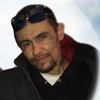 Carlos Manuel Molina Jr.